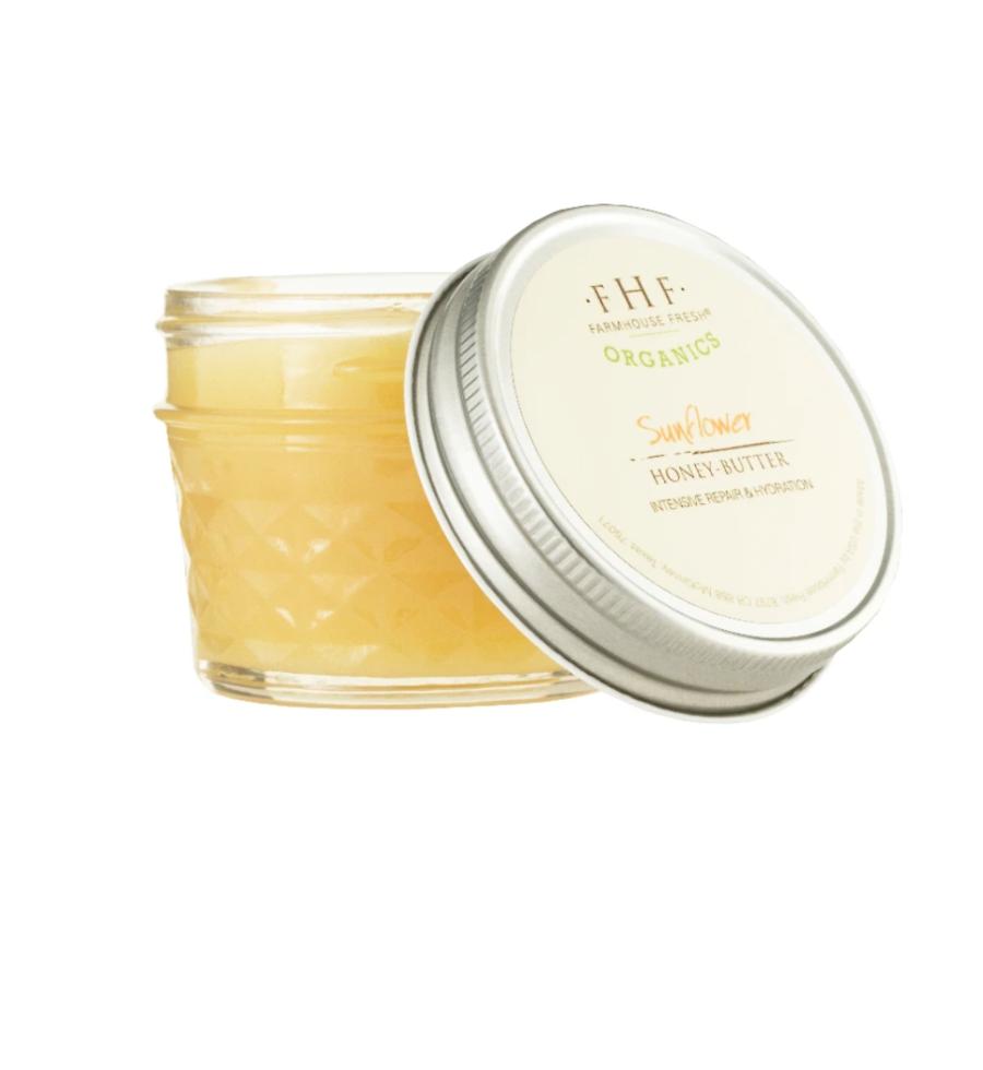 FarmHouse Fresh Sunflower Honey Butter $30
