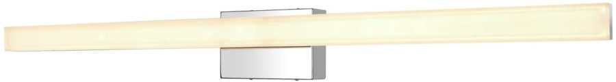 Mirrea Modern LED Vanity Light ($150)