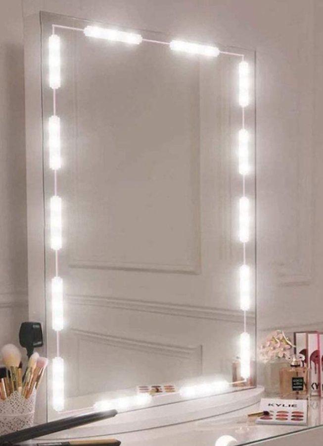 Lphumex Led Vanity Mirror Lights ($15)
