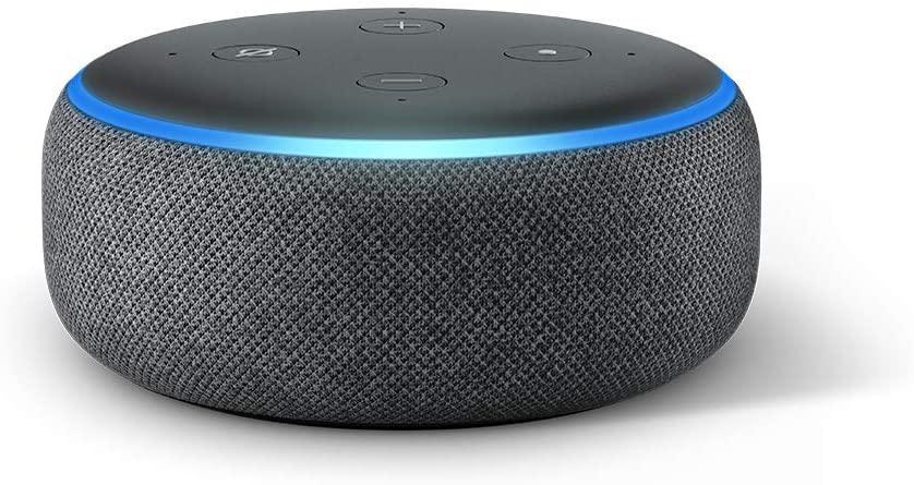 Amazon Echo Dot ($20)