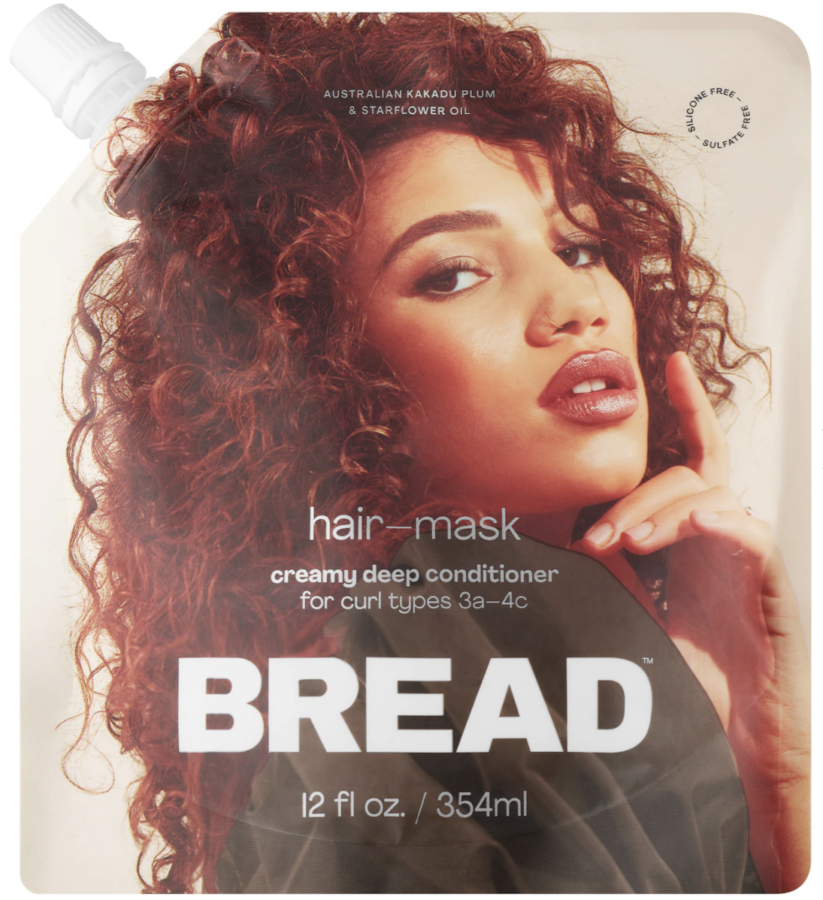 Bread Beauty Supply Hair Mask Creamy Deep Conditioner ($28)