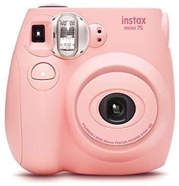 FUJiFILM Instax Mini 7S Instant Camera ($44)