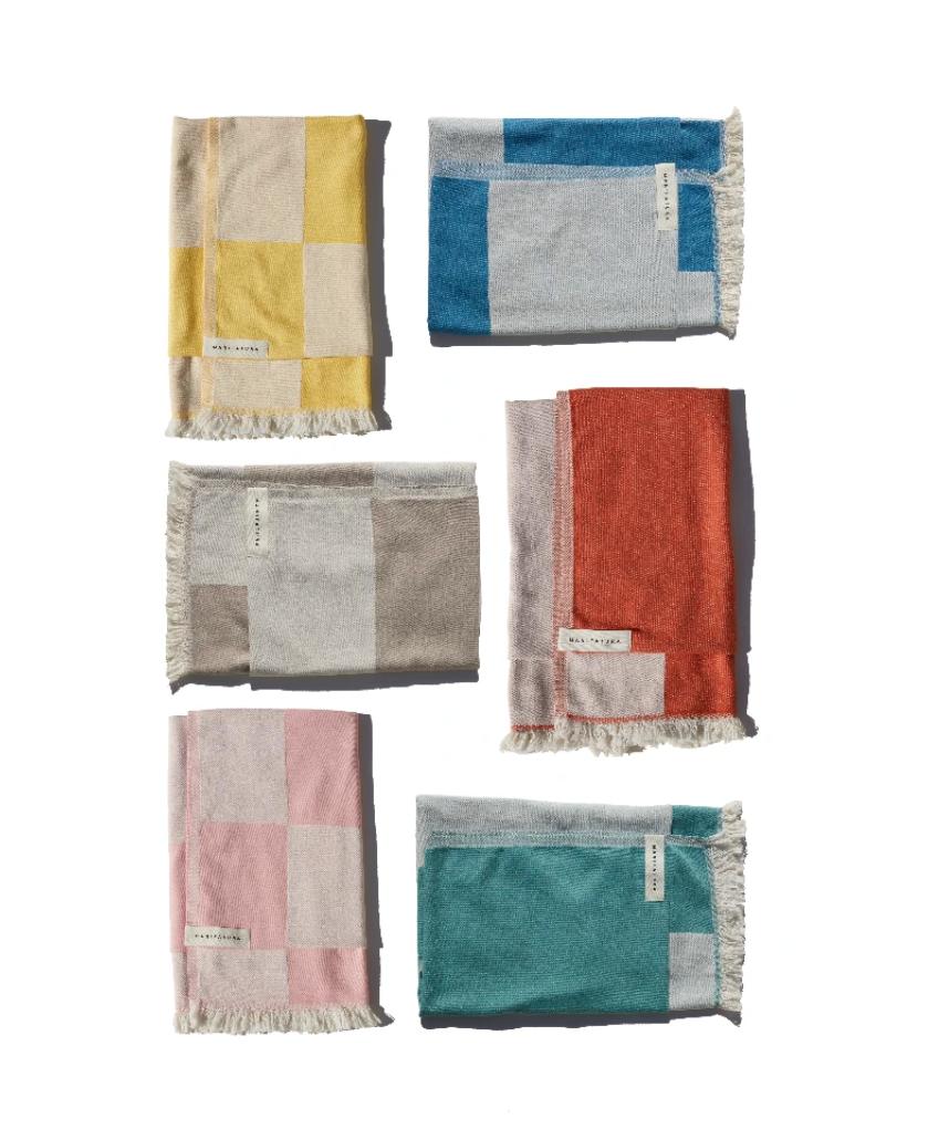Towel ($65)