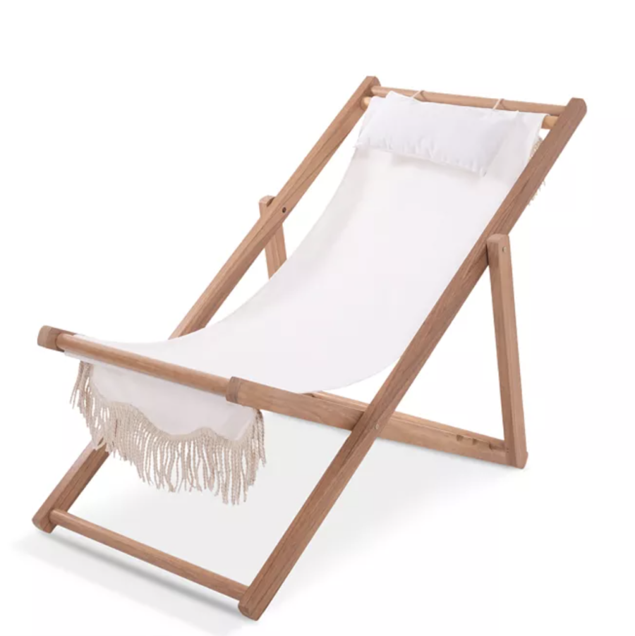 Premium Sling Chair Business & Pleasure