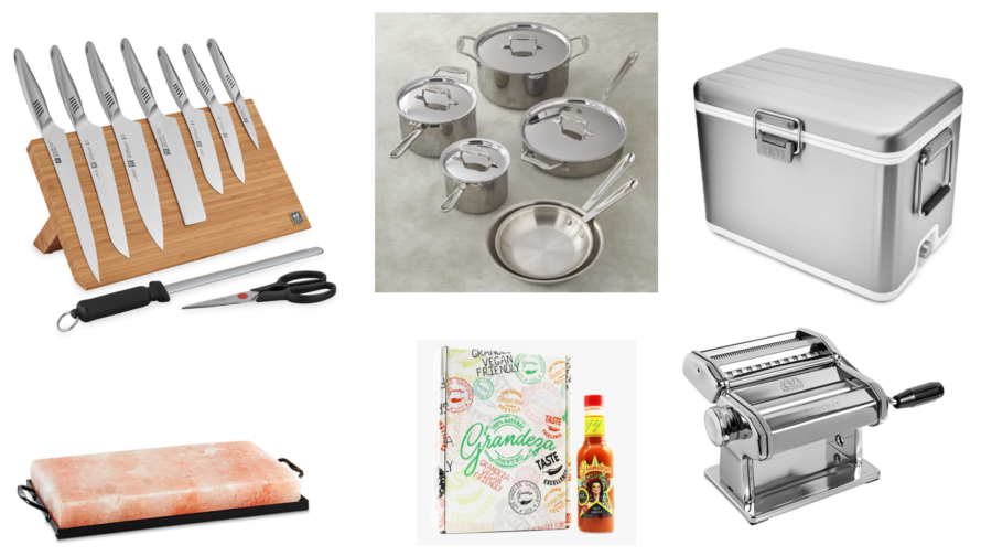 gift ideas for the dad who is always in the kitchen