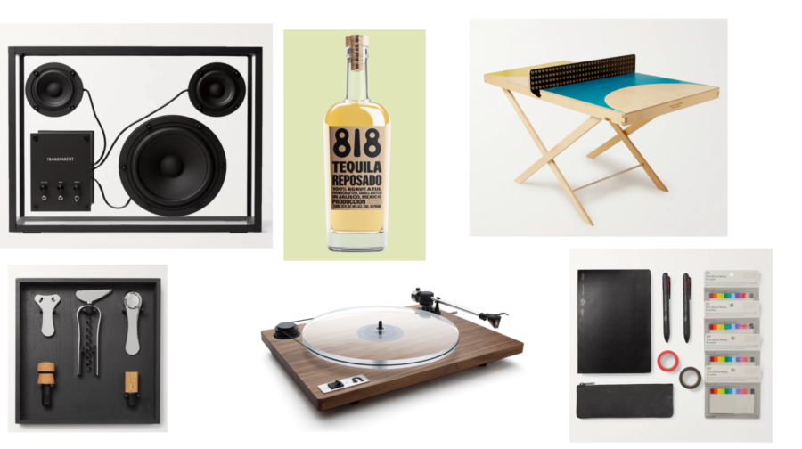 gift ideas for the dad who is the king of entertaining
