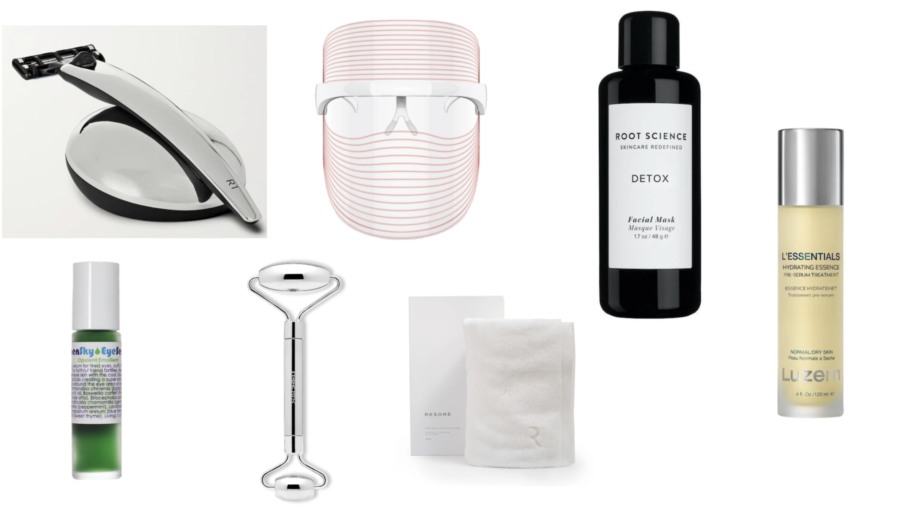 gift ideas for the dad who loves skincare and grooming