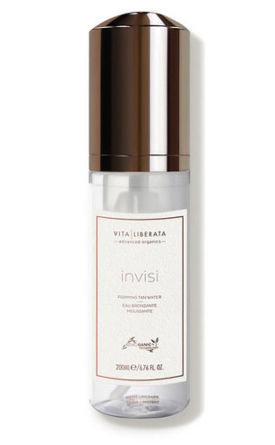 Vita Liberata Invisi Mousse Foaming Tan Water $33