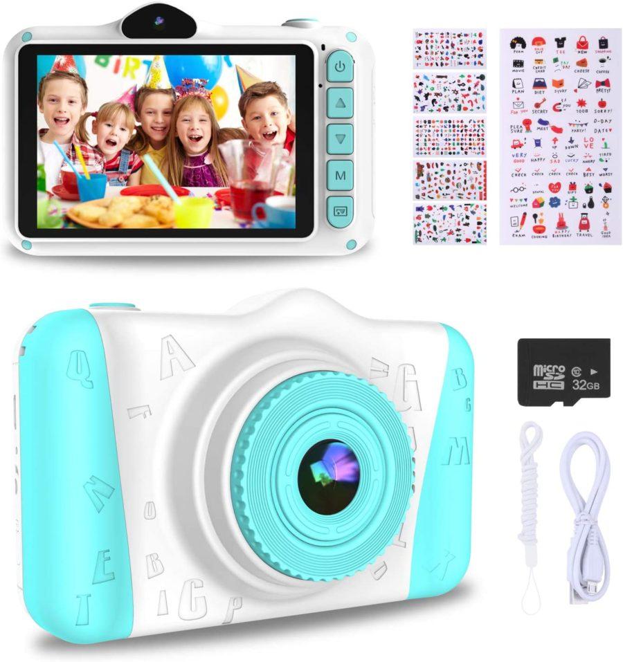 WOWGO Kids Digital Camera ($28)