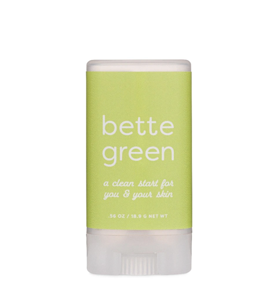 Bette Green Cleansing Stick ($20)