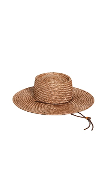 Lack Of Color The Vienna Hat ($99)