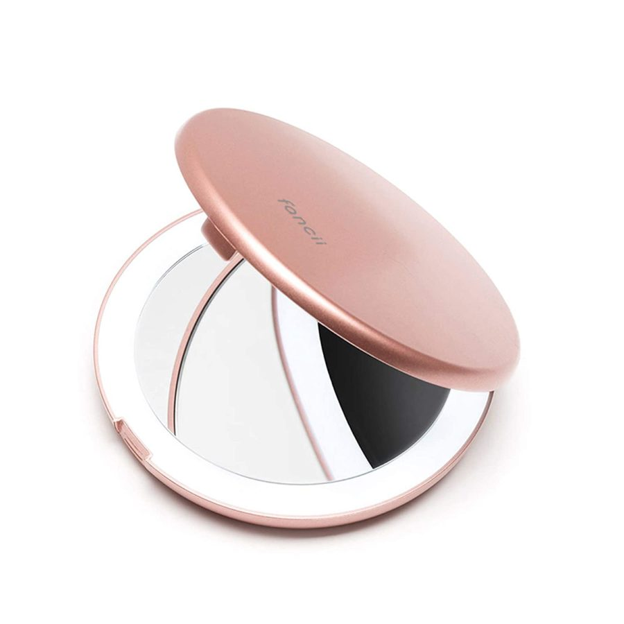 Fancii Compact Magnifying Mirror ($24)