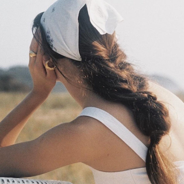 The Best Routine For Long And Healthy Hair