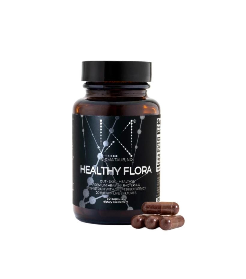 Dr. Nigma Healthy Flora ($65)