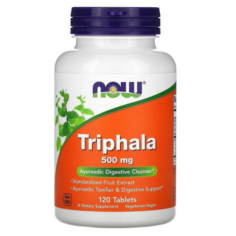 Triphala ($10)