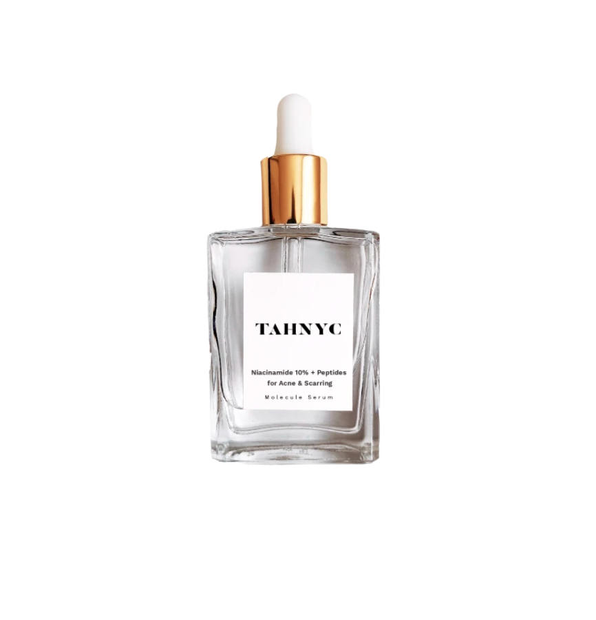 Tahnyc Niacinamide 10% + Peptides for Acne $28