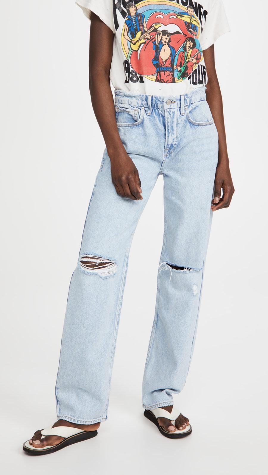 Good American Good 90's Jeans ($149)