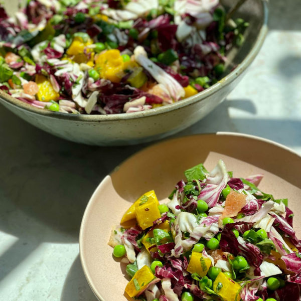 The Summer Salad You'll Crave on Repeat This Season