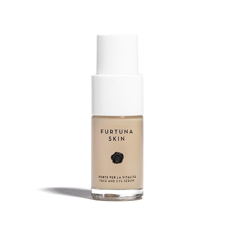 Furtuna Skin Porte Per La Vitalità Face and Eyes Serum $98