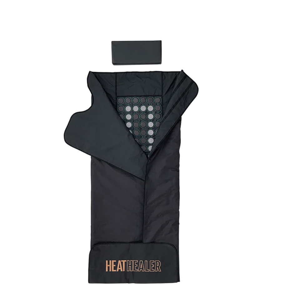 Heat Healer Infrared Sauna Blanket $518