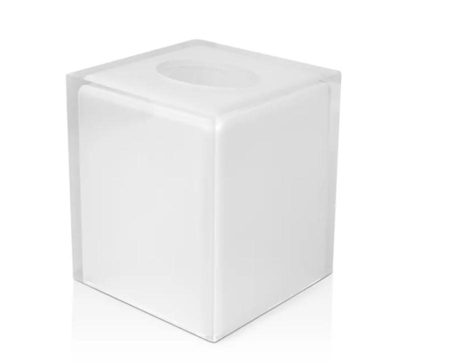 Jonathan Adler Hollywood Bath Tissue Box $50