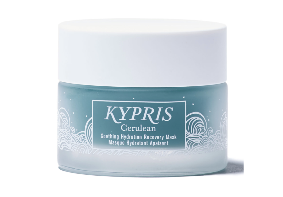 Kypris Cerulean Soothing Hydration Recovery Mask $210