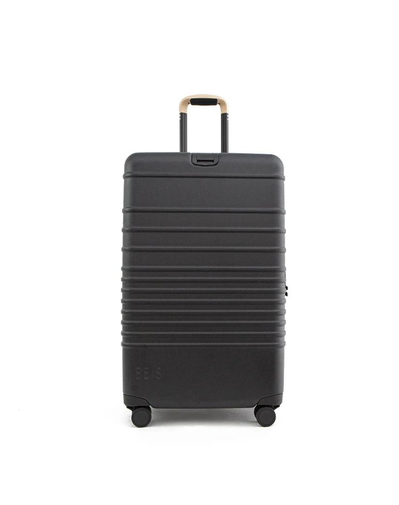 Béis The Carry-On Roller in Black $198