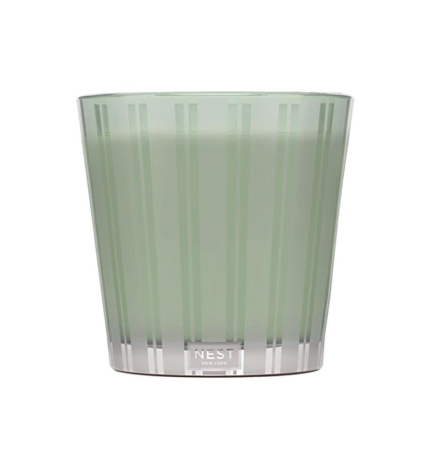Nest New York Wild Mint and Eucalyptus Three-Wick Candle $70