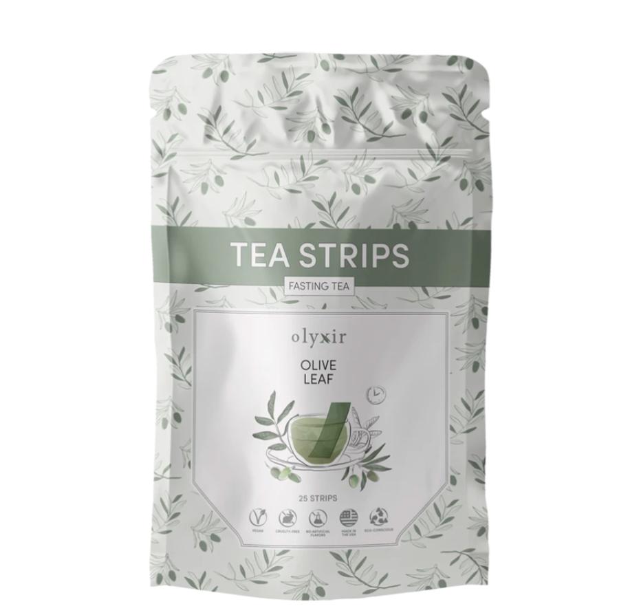 Olyxir Tea Strips $20-$40 (25 pack)
