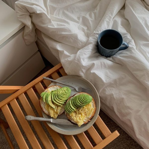 5 Simple Recipes for a Busy Morning