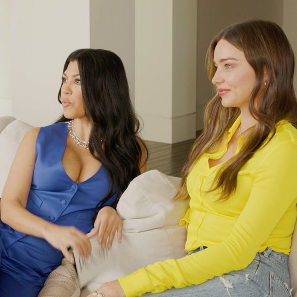 Poosh Your Play: Truth or Dare with Miranda Kerr
