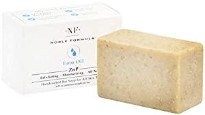 Noble Formula 2% Pyrithione Zinc Soap Bar $13