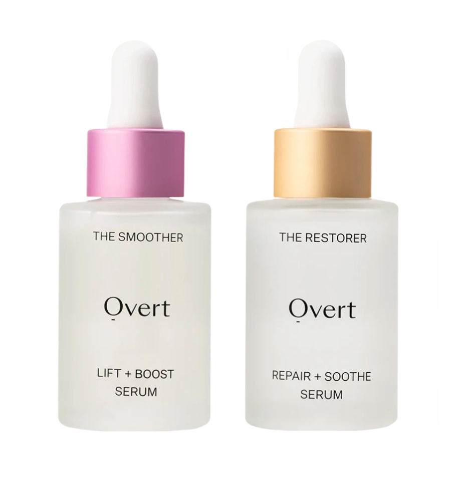Overt The Anti-Aging Duo $79
