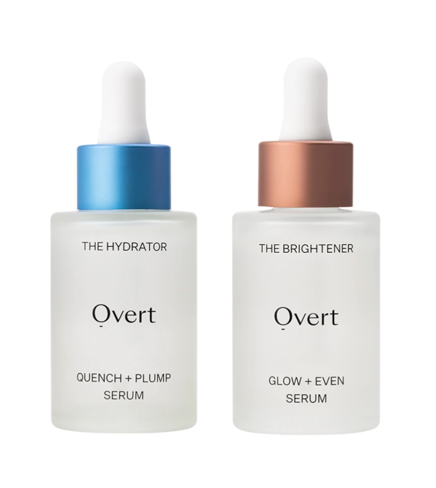 Overt The Glowing Duo $59