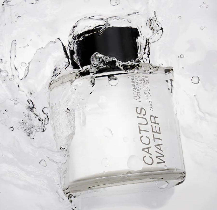 Freck Beauty Cactus Water Cleansing Lactic Acid Toner $28