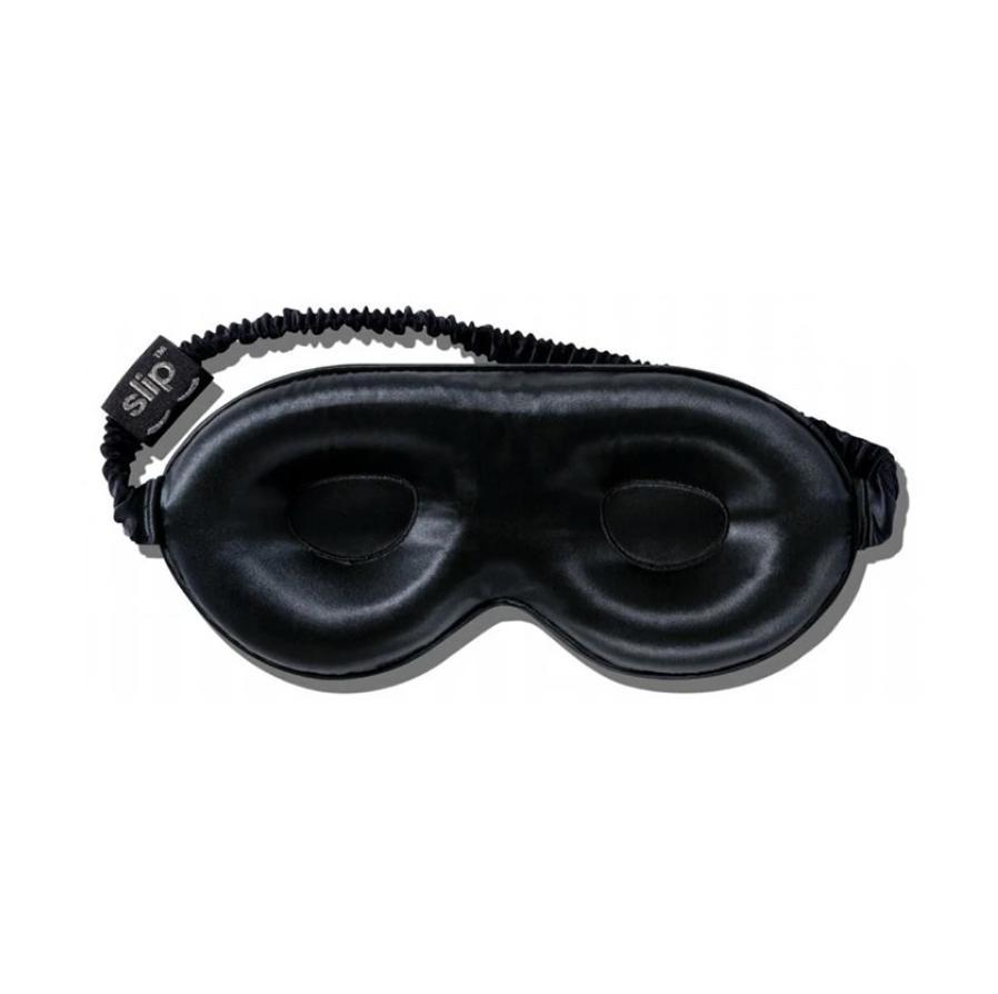 Slip Silk Contour Lovely Lashes Sleep Mask $55