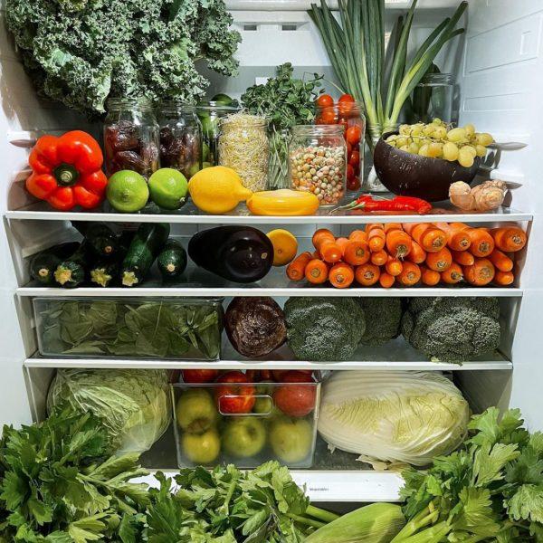 Alkaline Superfoods for Optimal Health