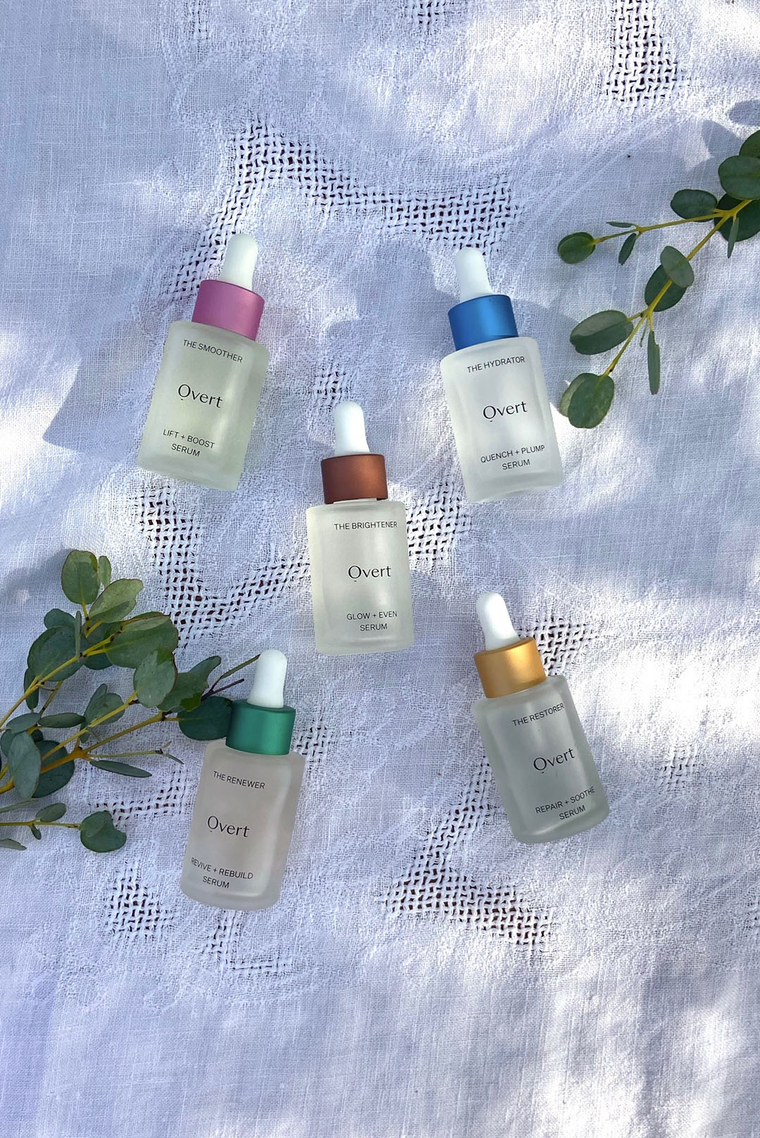 THE POOSH-APPROVED SERUMS <em>to Add to Your Skincare Routine</em>
