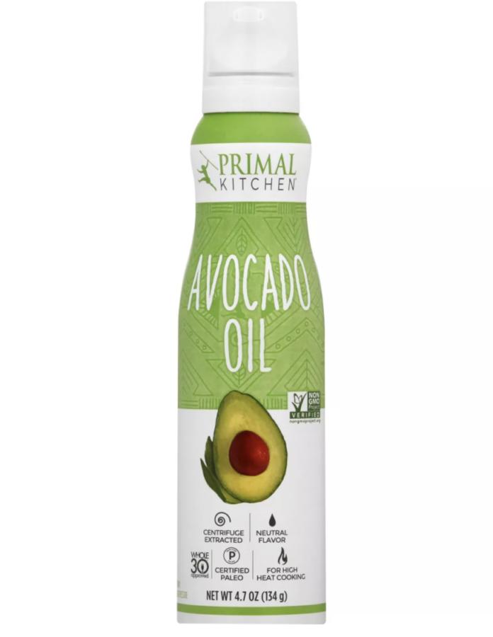  Primal Kitchen Avocado Oil - 4.7oz $8