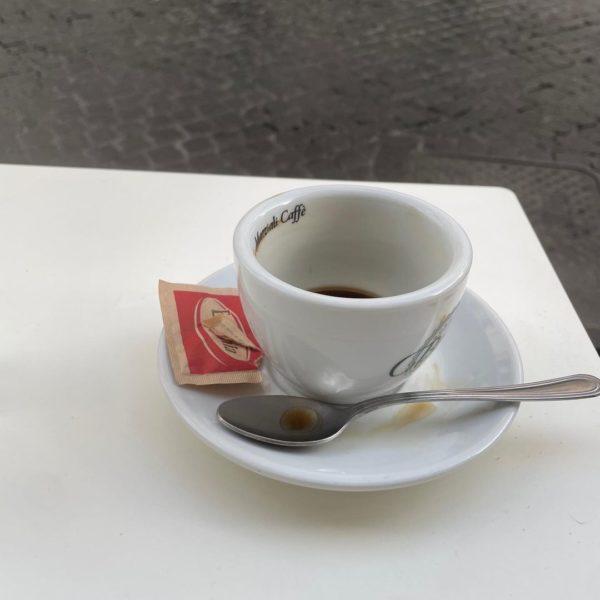 Caffeine From Coffee vs. tea