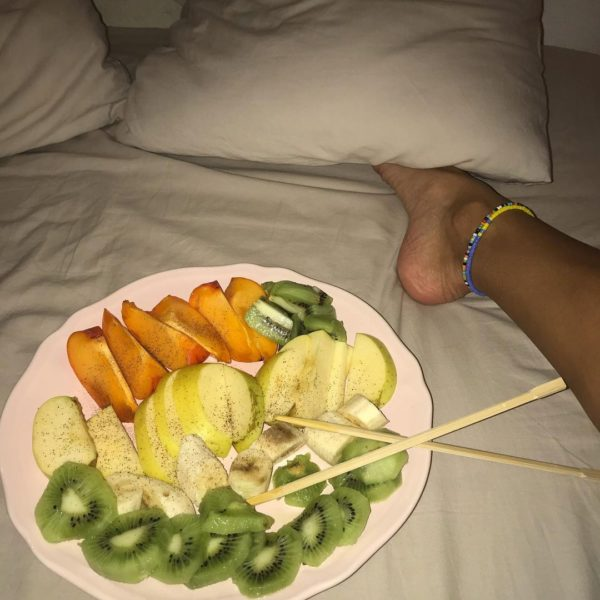 Nighttime Snacks That Won't Cause Weight Gain